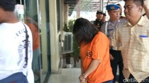 Selundupkan 20 Kg Sabu di Kotak Selai Babi, Wanita Ini Ditangkap