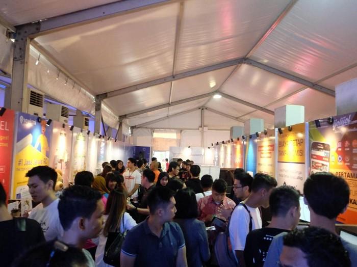 LocalStartupFest. Foto: istimewa