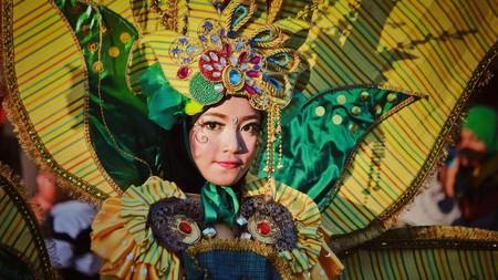 Festival Batik Lurik