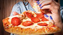 Konsumsi Pizza Beku Bisa Sebabkan Hipertensi? Ini Kata Ahli