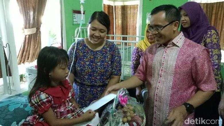Pemkab Banyuwangi akan Santuni Keluarga Penunggu Pasien