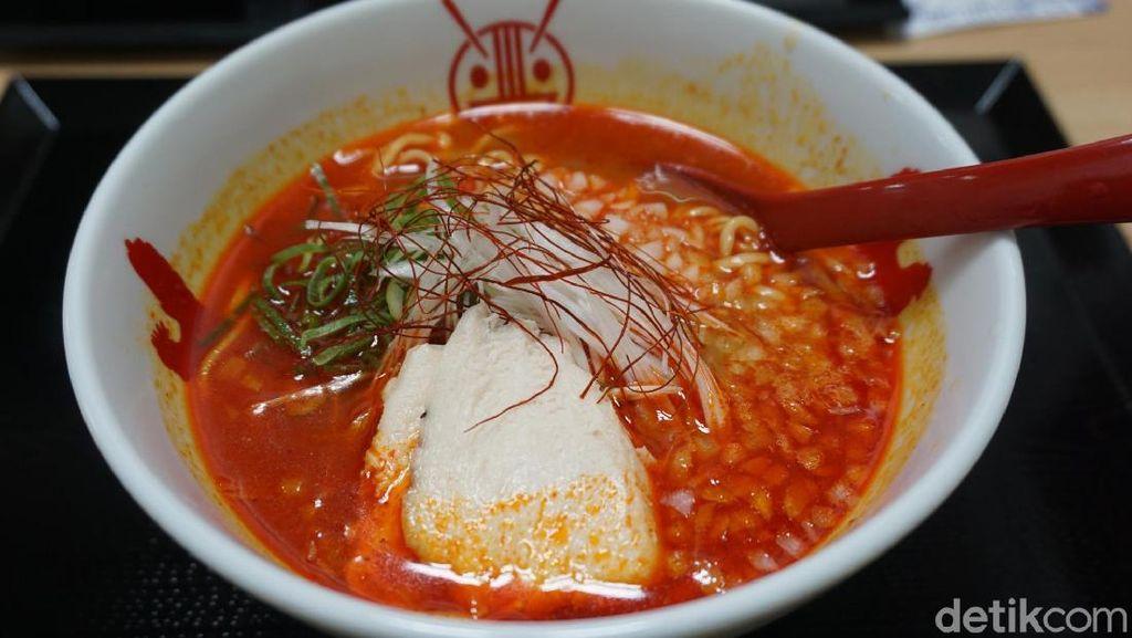 Wisata Kuliner Halal di Jepang, Mesti Coba Ramen Ini!
