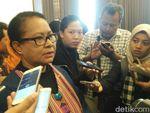 Menteri Yohana Surati Kapolri soal Pernyataan tentang Pemerkosaan
