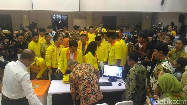 Daftar KPU, Partai Berkarya akan Lapor ke Tommy Soeharto di At-Tin
