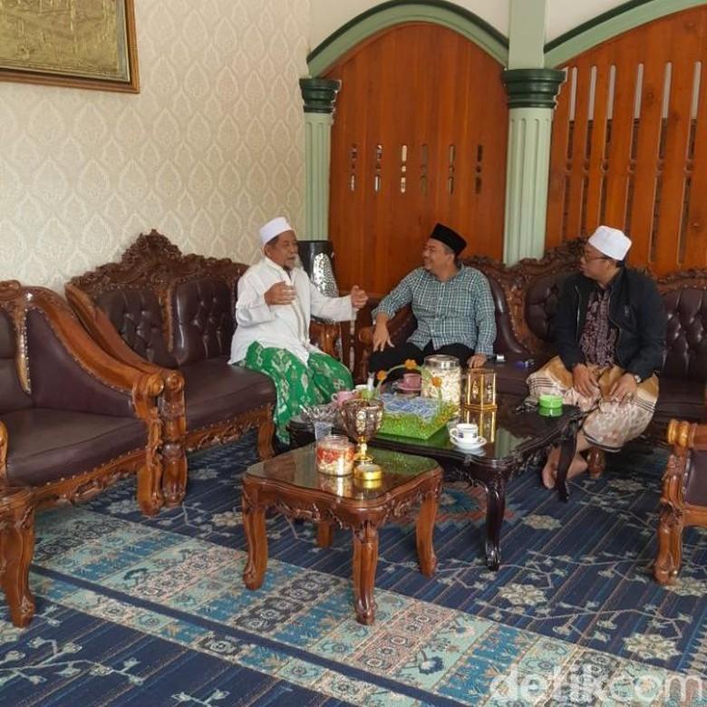 Deklarasi PKB Dukung Ridwan Kamil Ambil Momentum Hari Santri