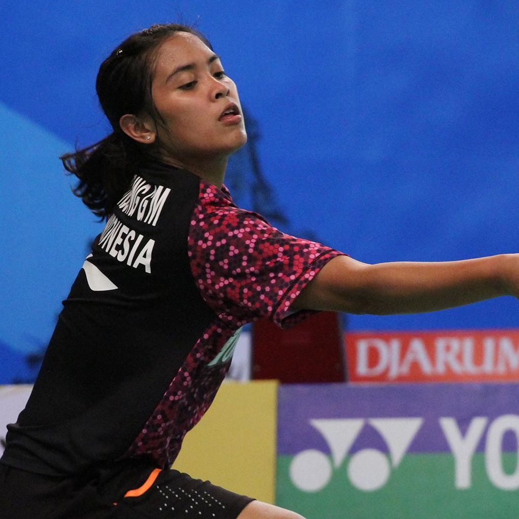Indonesia Finis di Peringkat Lima Usai Kalahkan India