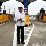 Jokowi: Infrastruktur Mempersatukan Indonesia