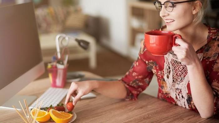Menurunkan berat badan masih jadi resolusi yang digadang-gadang banyak orang. Foto: ilustrasi/thinkstock