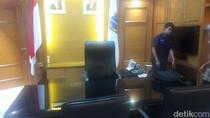 Melihat Persiapan Ruang Kerja untuk Anies di Balai Kota DKI