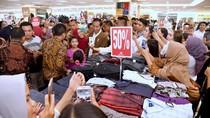RTK: 56,9% Warga Puas Tapi Hanya 41,1% yang Inginkan Jokowi Lagi