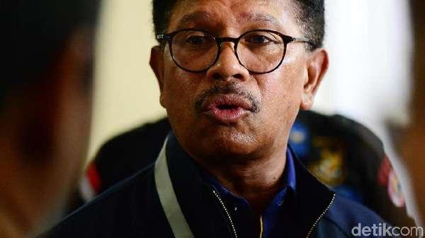 Jokowi Didesak Terbitkan Perppu MD3, NasDem: Ada Potensi Kegentingan