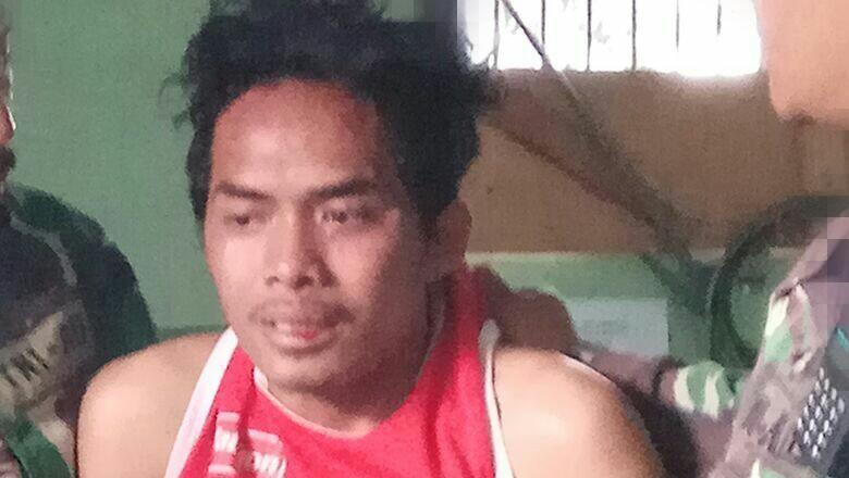 Dianiaya Prajurit, Pria yang Hina TNI Diserahkan ke Polisi