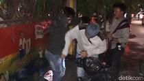 2 Pencuri Modus Pecah Kaca Ditangkap di Kelapa Gading
