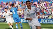 Gol Ronaldo di Menit Akhir Menangkan Madrid