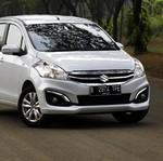 Suzuki: Ertiga Anyar Berubah Total