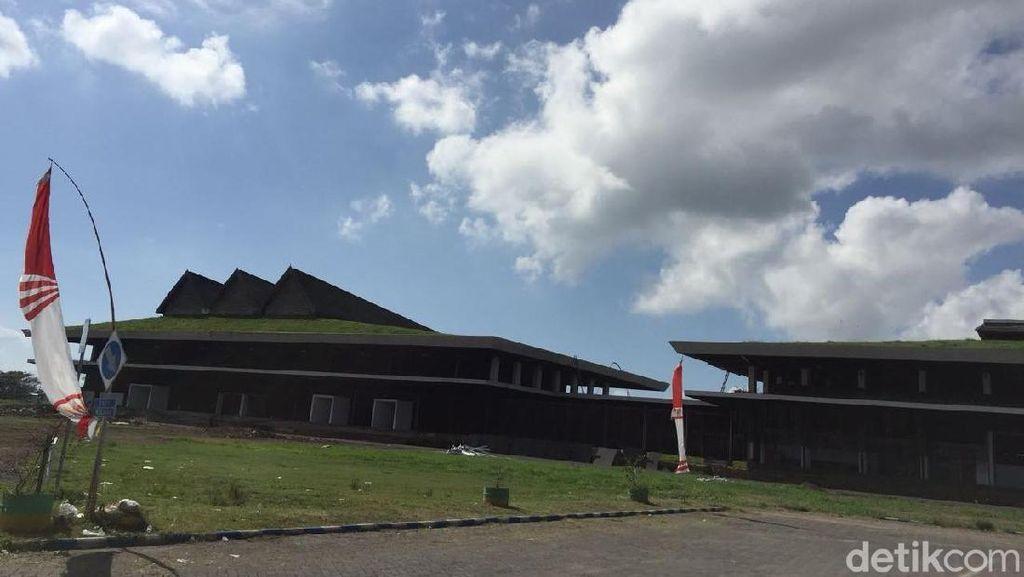 Bandara Blimbingsari akan Berganti Nama Jadi Bandara Banyuwangi