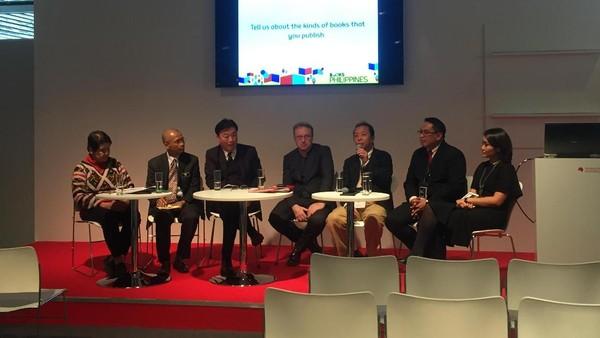 Kolaborasi Dunia Penerbitan ASEAN Mungkinkah Terwujud?