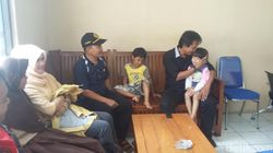 Ini Motif Orang Tua Buang Dua Anaknya di Tasikmalaya