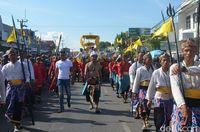 Long Weekend di Cirebon, Ini Itinerarynya