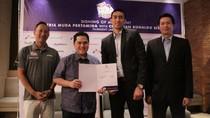 Dodo Perpanjang Kontrak dengan Satria Muda