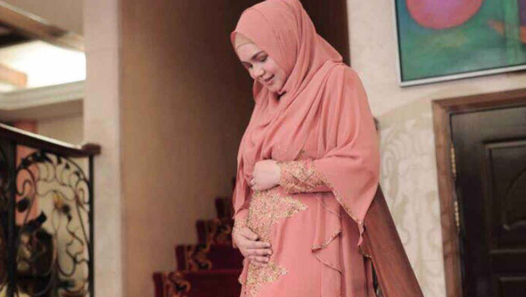 11 Tahun Nikah, Siti Nurhaliza Hamil Anak Pertama