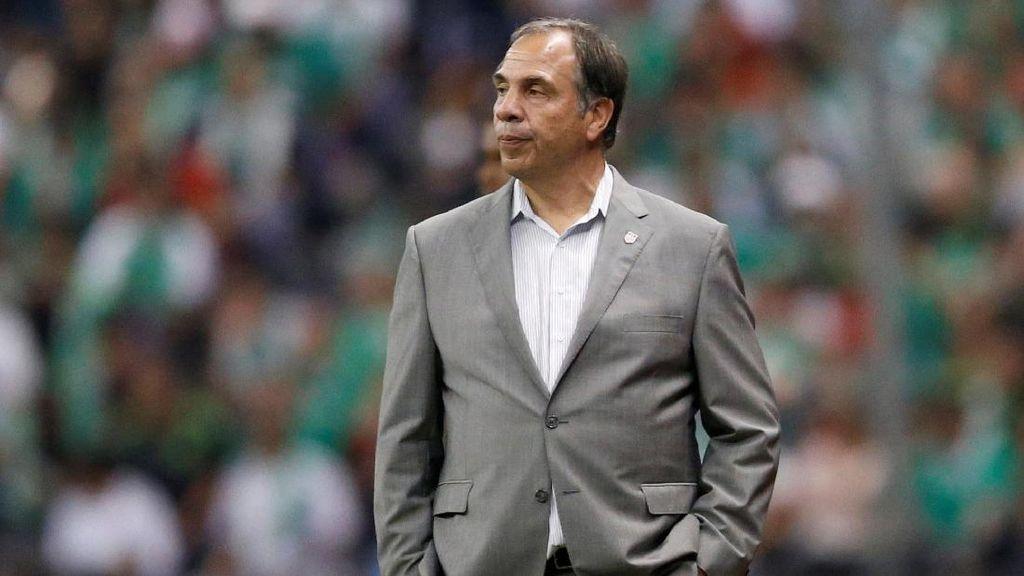 Pelatih Timnas AS Mengundurkan Diri Usai Gagal ke Piala Dunia