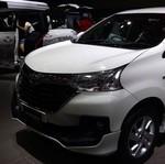 Posisi Avanza Belum Tergeser, Masih Jadi MPV Terlaris di Indonesia
