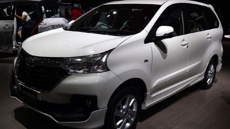 Toyota: Kalau Avanza Kemahalan, Kok Masih Dibeli Orang?