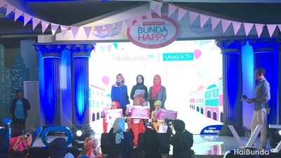 Selamat Ya! Inilah 3 Gadis Cilik Pemenang Hijab Hunt Kids