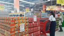 Promo Beli 2 Gratis 1 Aneka Makanan Ringan di Transmart dan Carrefour