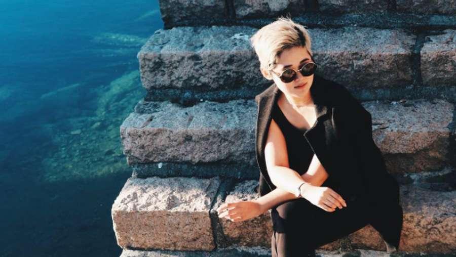 Transformasi Rambut Gisela Cindy, dari Panjang hingga Cepak