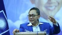 Ketum PAN: Duet JR Saragih-Mumtaz Rais Hoax!
