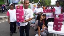 Pangkalan Jual Elpiji Subsidi Tak Tepat Sasaran Bakal Ditindak