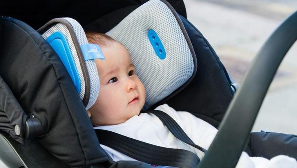 Alat Ini Bisa Bantu Kurangi Polusi Udara untuk Bayi