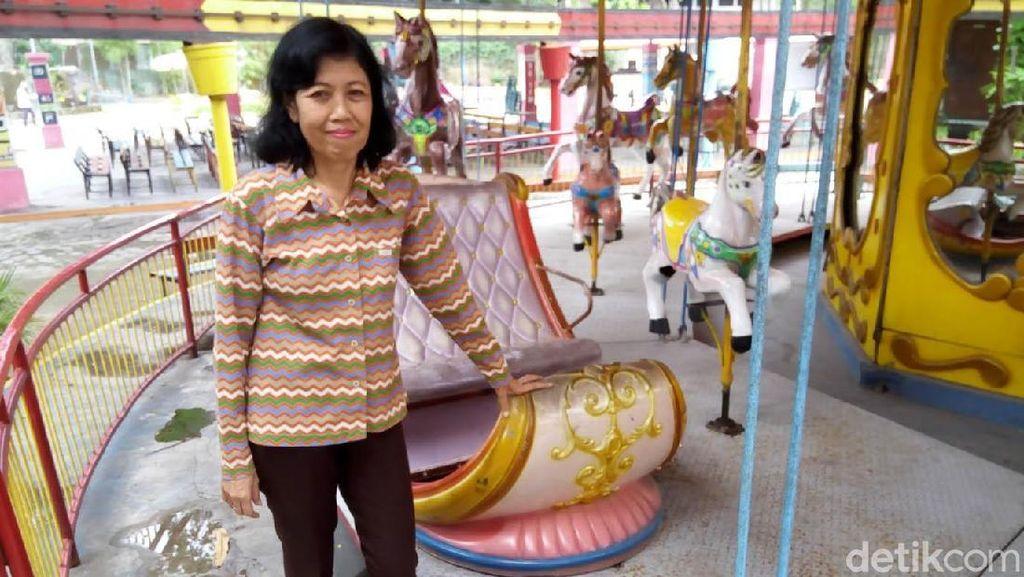 Kisah Ani, 32 Tahun Bersama THR Sriwedari