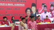 Selain PDIP, Nurdin Abdullah Kantongi Dukungan Gerindra-PKS-PAN