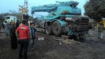 Gara-gara Truk Mogok di Subang, 22 Kereta Api Jadi Terlambat