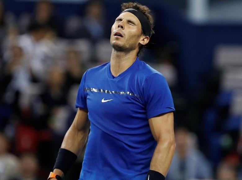 Nadal Masih Berpeluang Tampil di ATP World Tour Final
