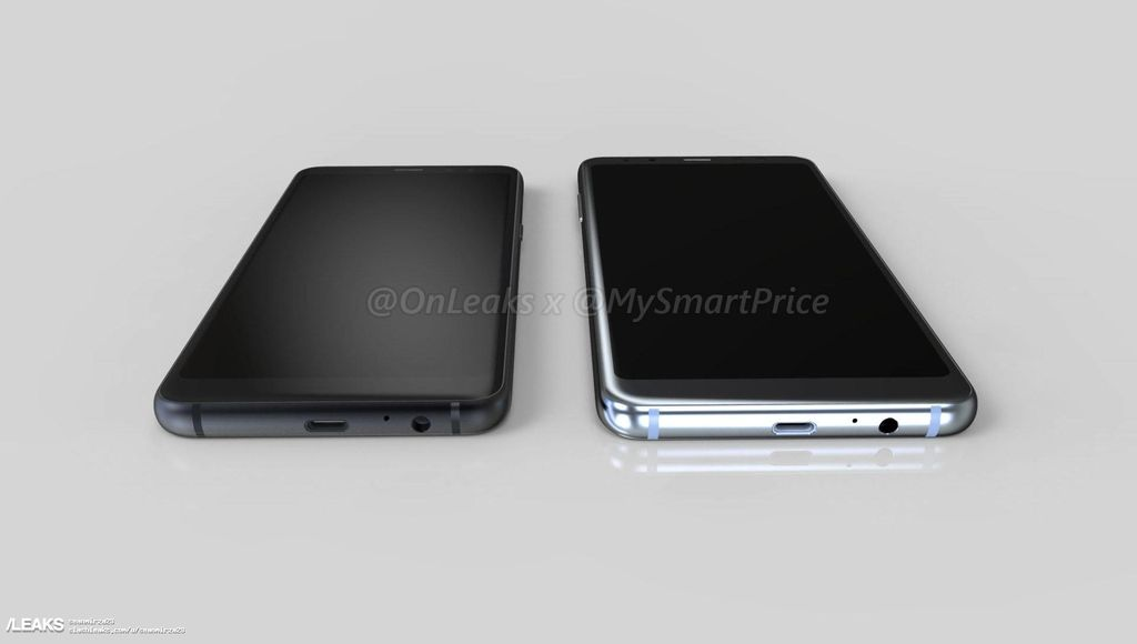 Penampakan Galaxy A5 dan A7 versi 2018 makin gamblang saja. Yang terbaru bahkan menunjukkan desain yang dibalut bodi mengkilap. Foto: istimewa