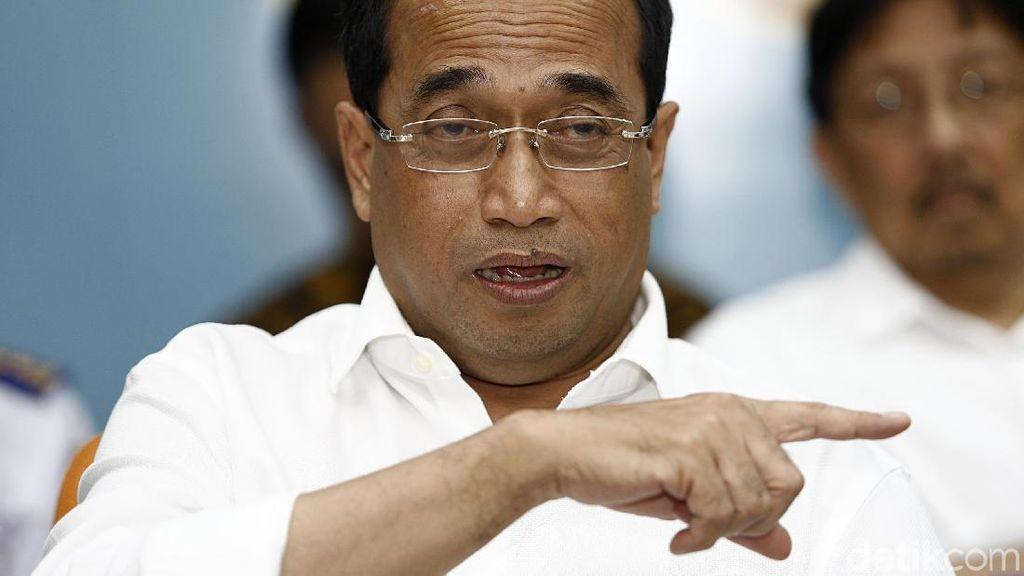 Jokowi-JK Bikin Tol Laut, Ini Dampaknya