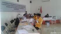 Partai Idaman Gagal Terdaftar di KPU Kabupaten Magelang
