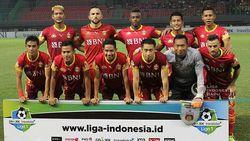 Soal TMS Pakai Nama Persebaya, Bhayangkara FC: Akan Diselesaikan PSSI