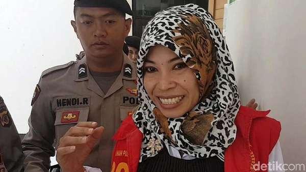 Tidak Ada Penghinaan ke Jokowi dalam Dakwaan Sri Rahayu