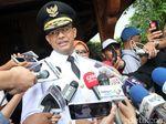 Pemprov DKI Siapkan Shelter Sementara untuk Warga Bukit Duri