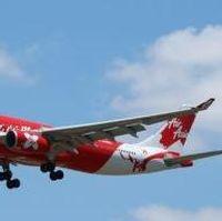 Penipuan Tiket Gratis AirAsia Terlihat Asli, Kok Bisa?