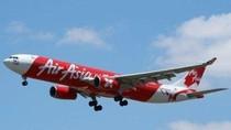 Pesawat AirAsia Indonesia Kembali Mendarat di Bandara Perth