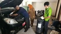 Mobdin Dipasang Konverter Gas, Pemkot Surabaya Hemat 1/2 Miliar