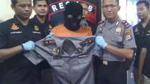 Jadi Makelar Kasus, Polisi Gadungan di Tangerang Ditangkap