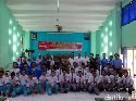 Pertamina Lubricants Didik 40 Anak SMK di Jatim