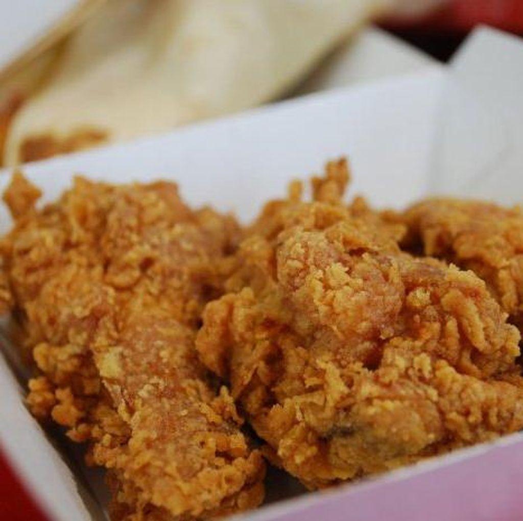 Omzet Naik, Laba KFC Turun 3,2%